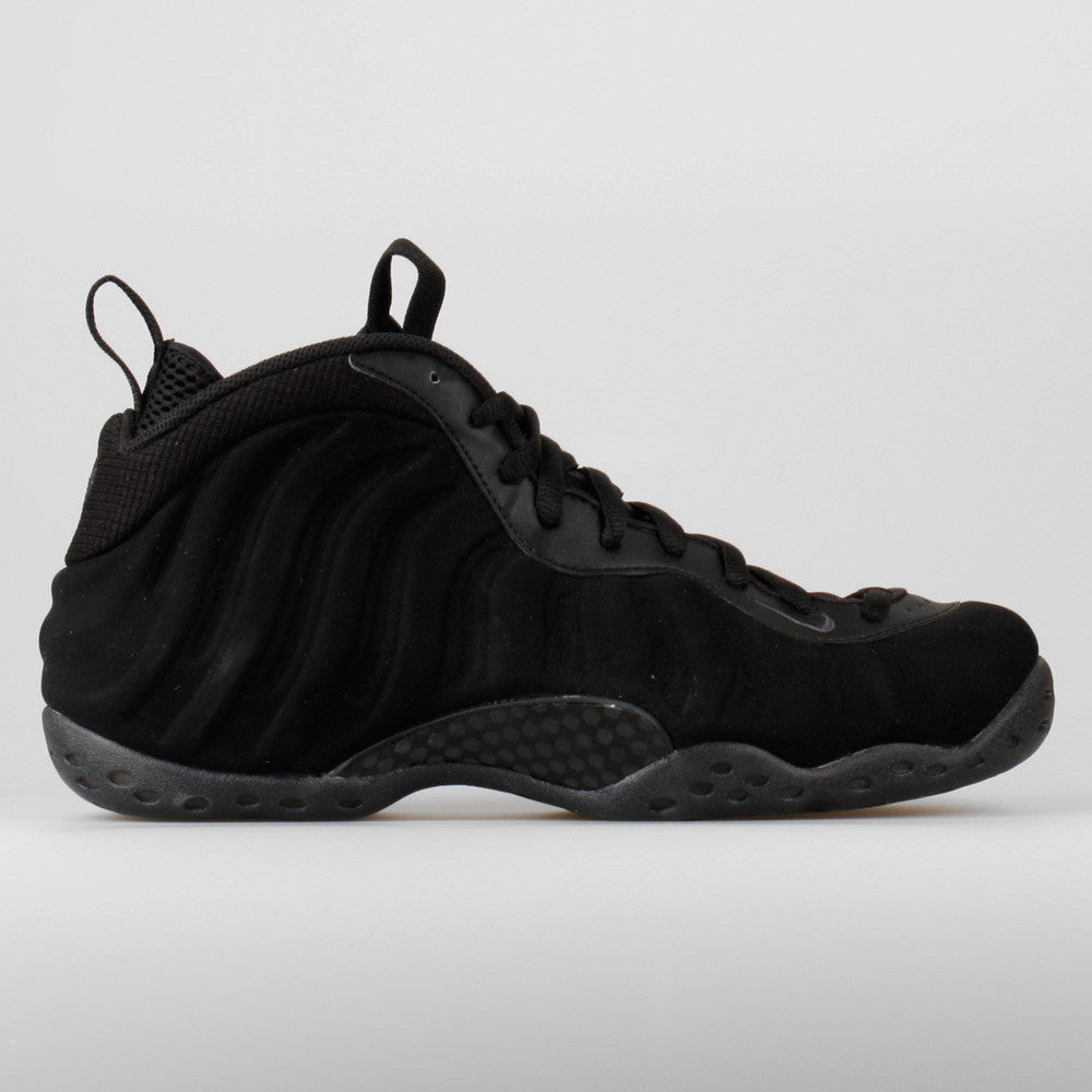nike air foamposite one prm triple black (575420 006)