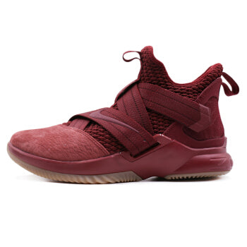 cad9ad1a15d13 Nike Lebron Soldier XII SFG EP Wine Gum (AO4055-600)
