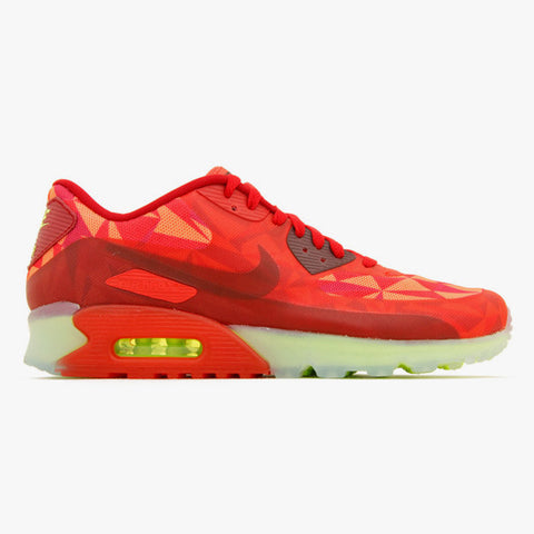 uk availability 72d22 5b14f Nike Air Max 90 Ice Gym Red (631748-600)