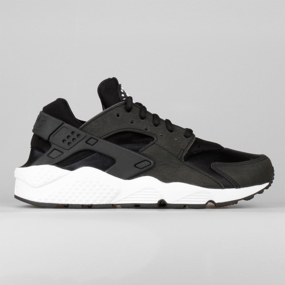buy popular f4a5e 39d24 Nike Wmns Air Huarache Run Black White (634835-006)  KIX-FIL