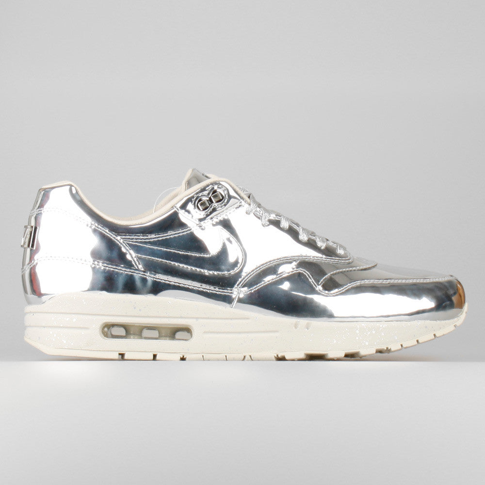 b672a35b33 ... Nike Air Max 1 SP Liquid Metal Silver ...