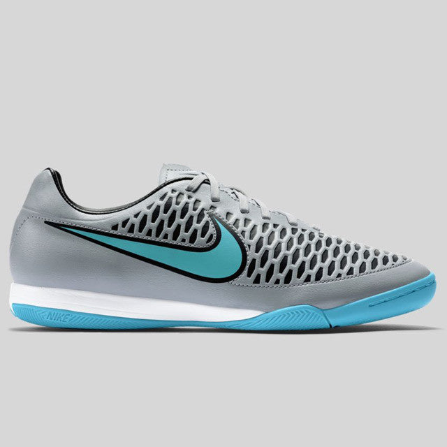 Nike Magista Onda IC Wolf Grey Turquoise Blue (651541-040)