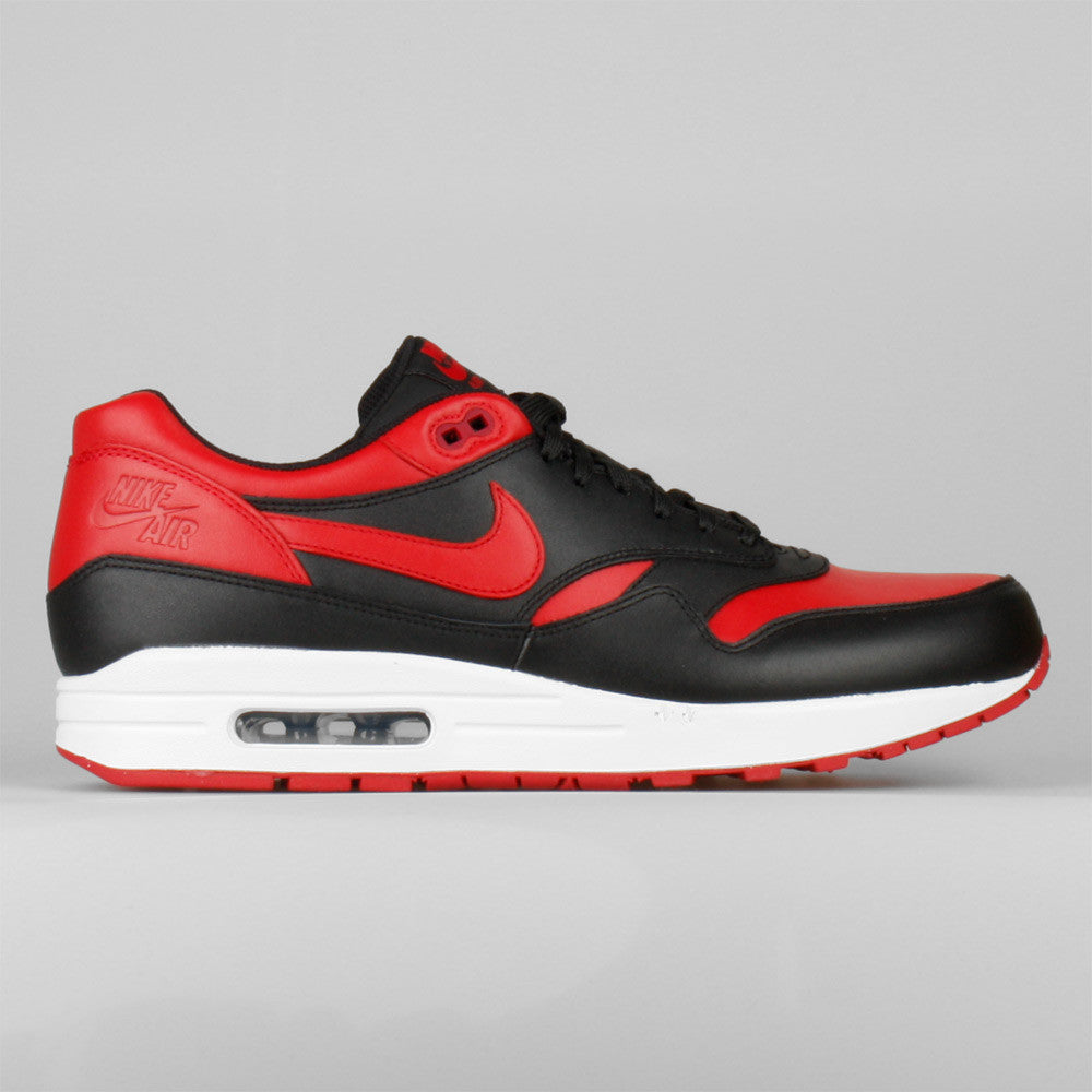 big sale 421e4 38ed7 Nike Air Max 1 Premium QS Bred (665873-061)   KIX-FILES