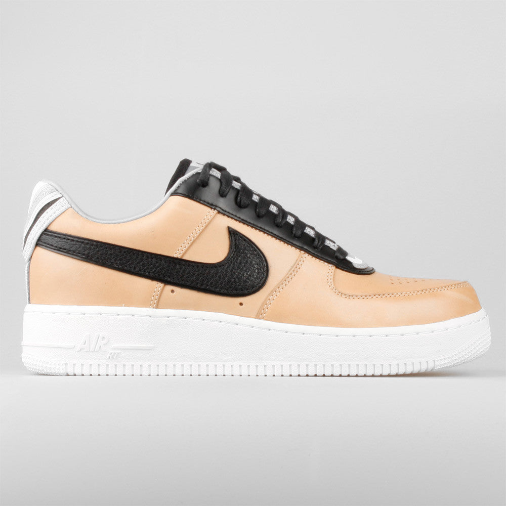 premium selection d6133 64a85 ... Riccardo Tisci x Nike Air Force 1 SP Tisco RT Givenchy Vachetta Tan  (669917- ...