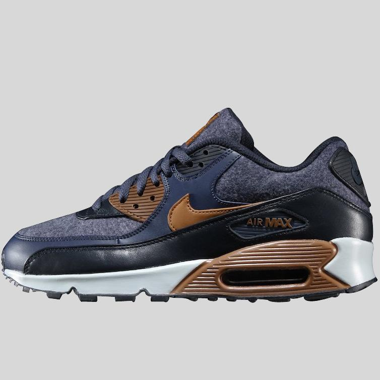 2air max 90 obsidian