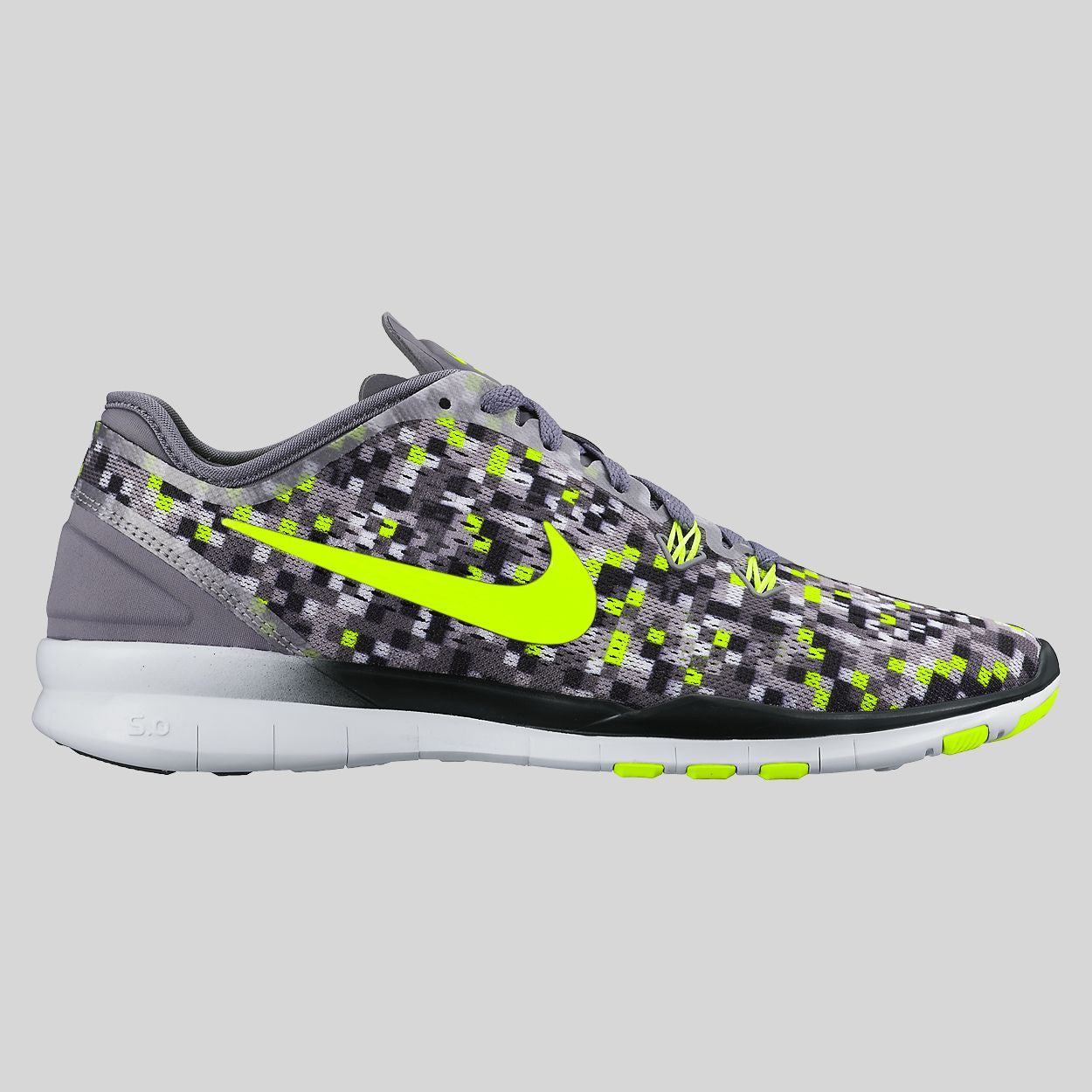 nike volt free 5.0 tr fit review
