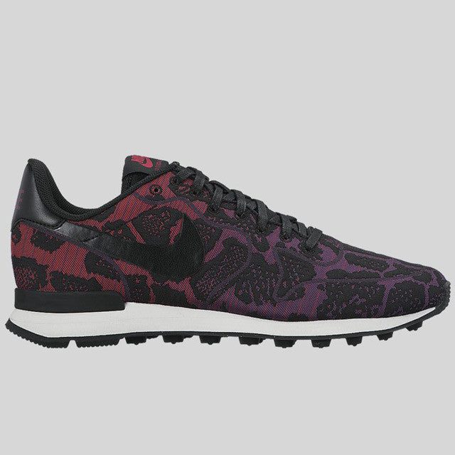 Nike Wmns Internationalist JCRD Mulberry Black (705215-501)