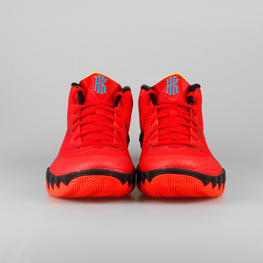 Nike Kyrie 1 Deceptive Red (705278-606) | KIX-FILES