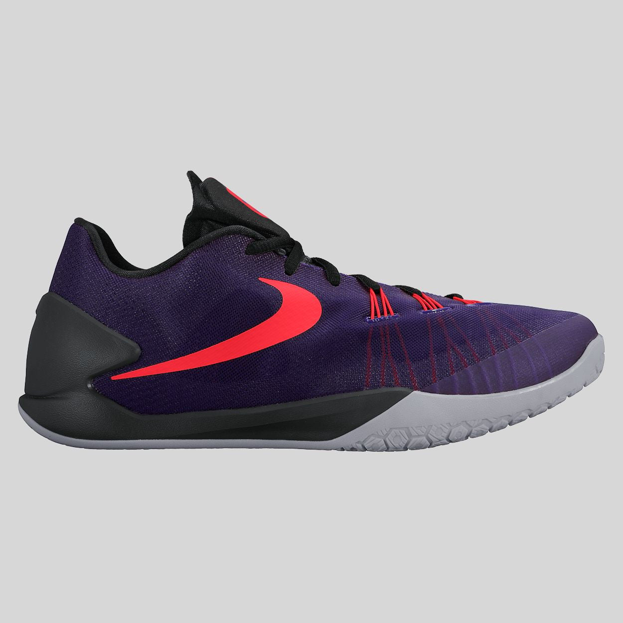 Nike Hyperchase EP Court Purple Bright Crimson (705364-560)