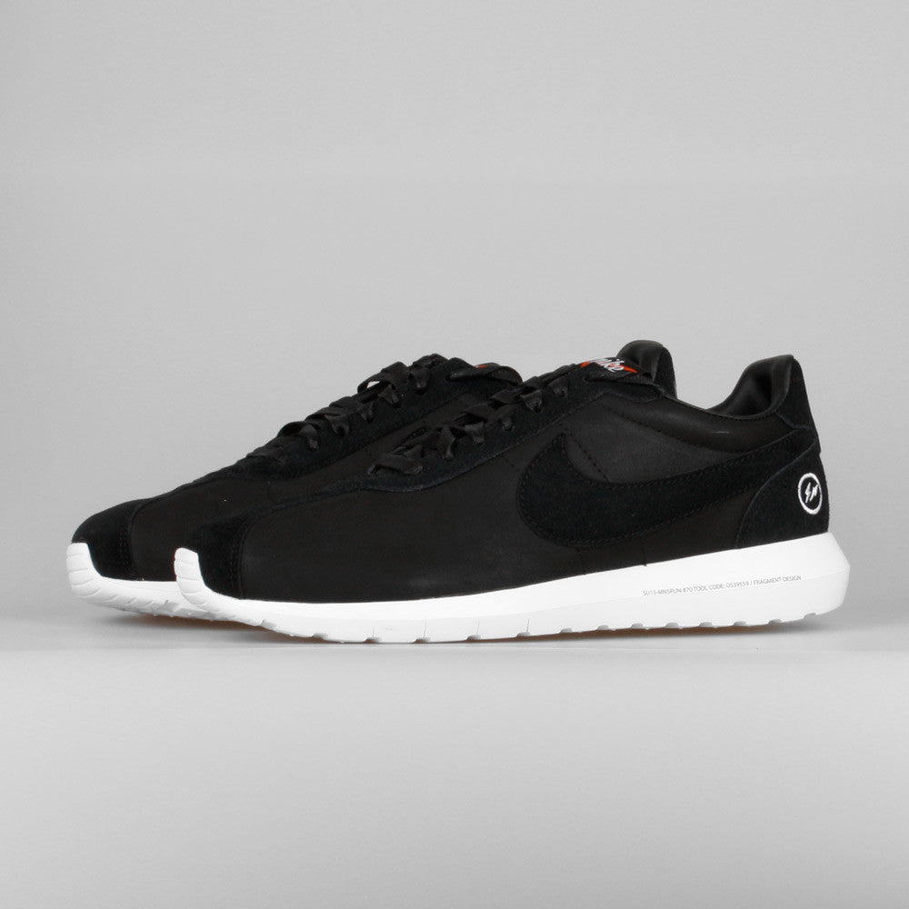 Fragment Design x Nike Roshe LD-1000 SP Black