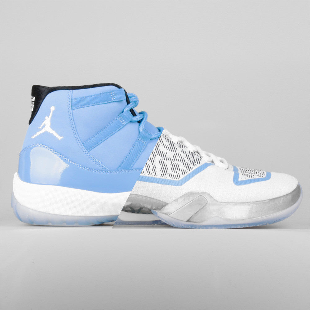 e51b15d966d Nike Jordan Ultimate Gift Of Flight Air Jordan 11 Retro XX9 Pantone Pack  (717602- ...