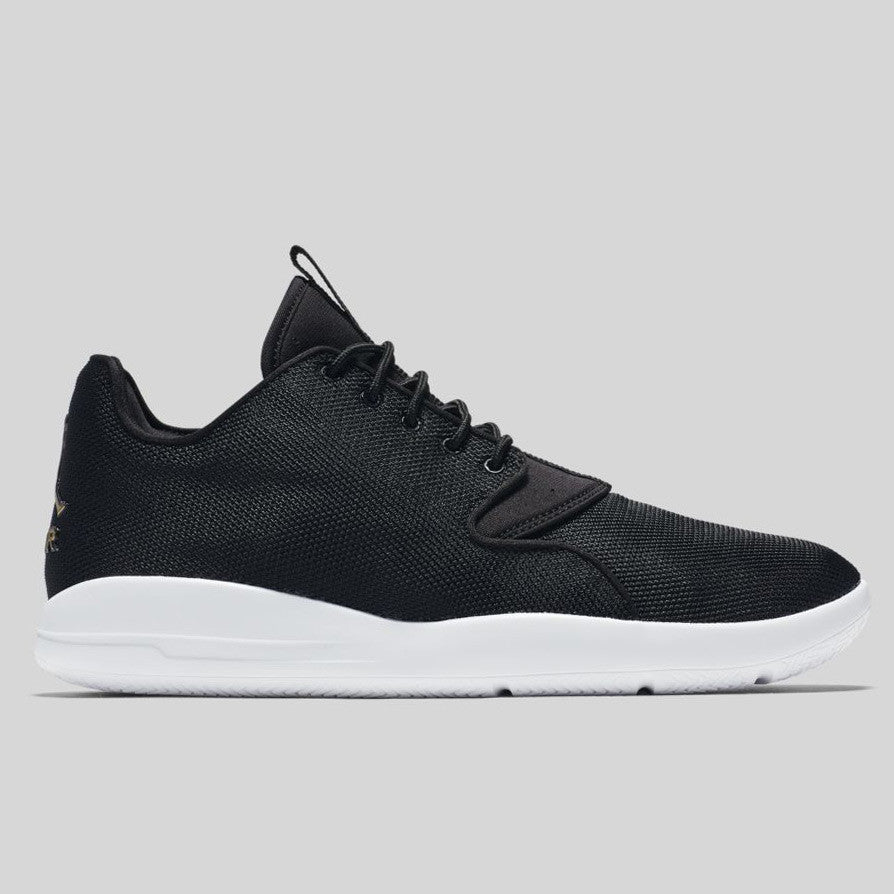Nike Jordan Eclipse Black White Metallic Gold (724010-014) ...