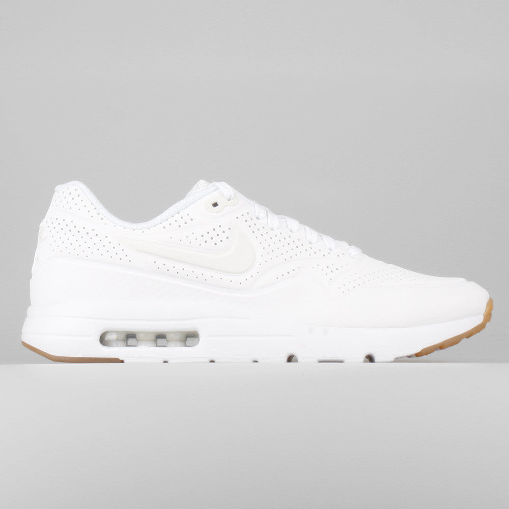 best service 2cf8f 5f544 Nike Air Max 1 Ultra Moire CH 3M White