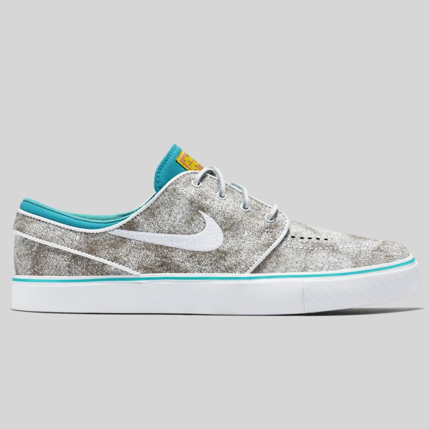 best service 30a56 39692 Nike SB Air Zoom Stefan Janoski Elite Flamingo