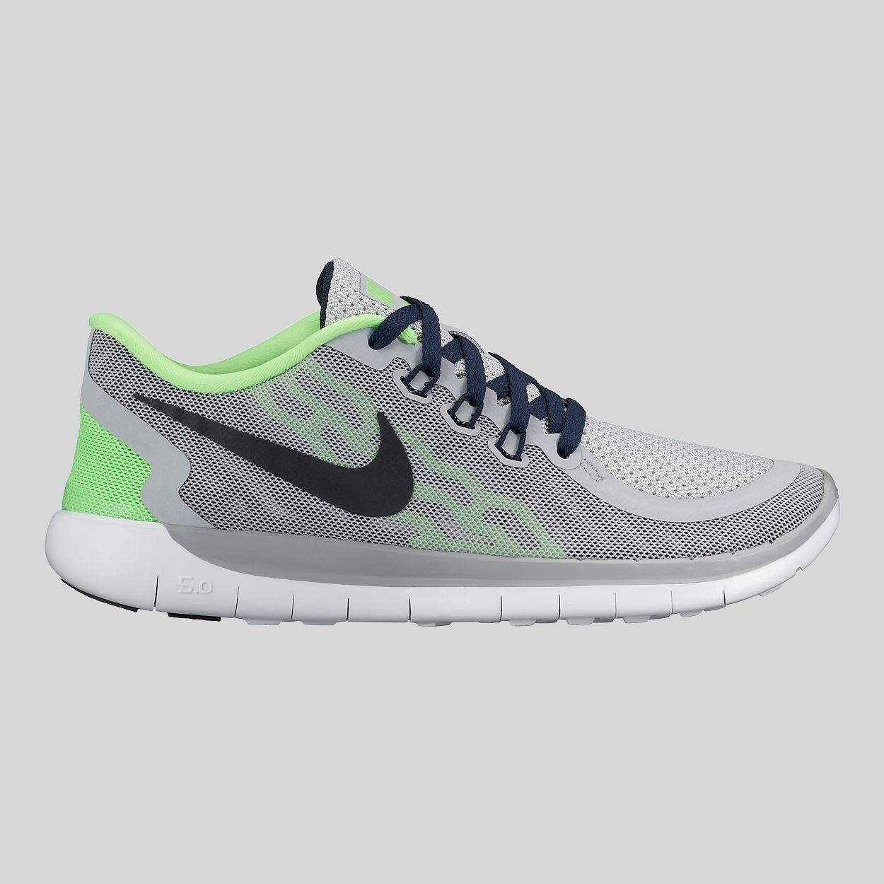 5d1f3db7b69ba Nike Performance FREE RUN COMMUTER - Trainers - squadron blue dark  obsidian heritage cyan