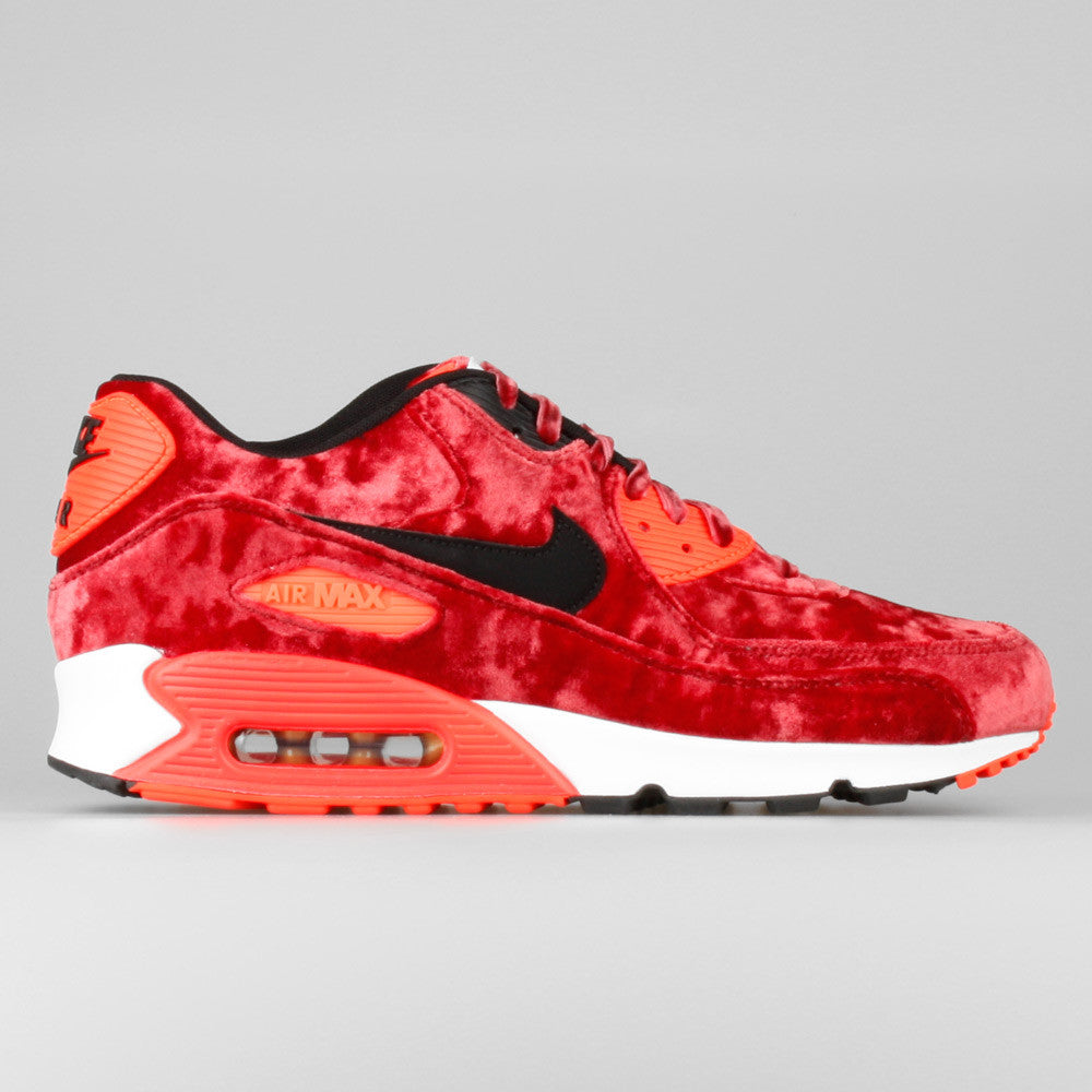 27174164d79a15 Nike Air Max 90 Anniversary Red Velvet. Item Number  725235-600