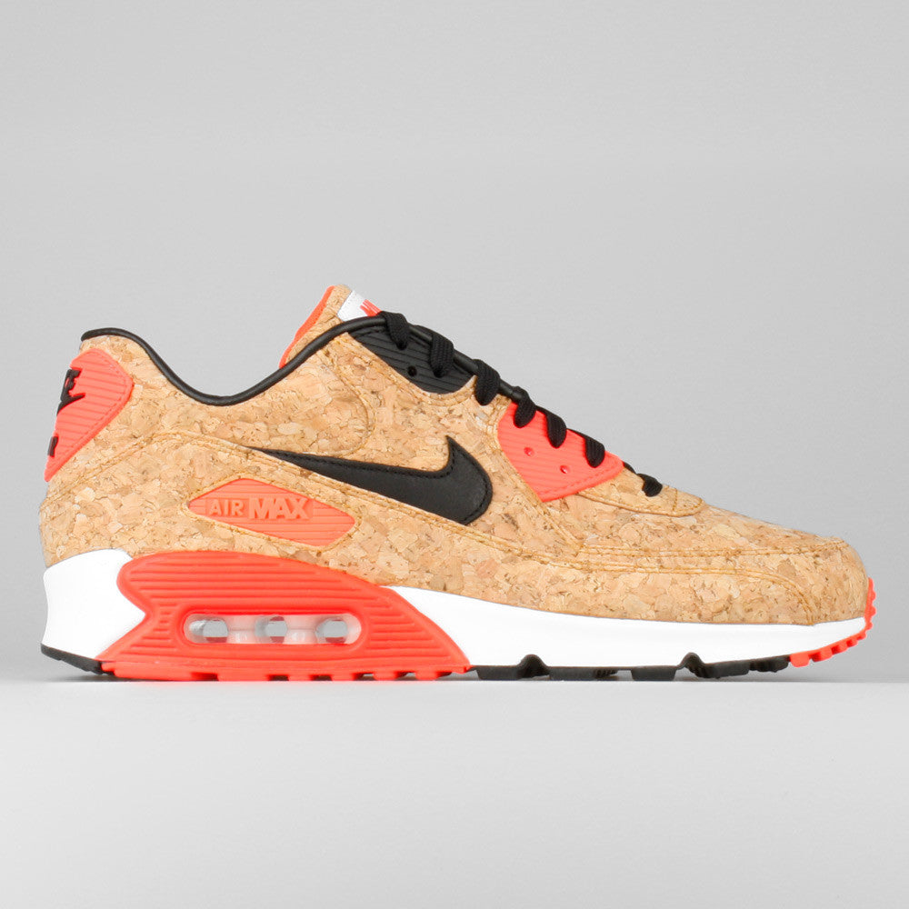 on sale c4723 ded2c ... low cost nike air max 90 anniversary cork f69b3 9b872