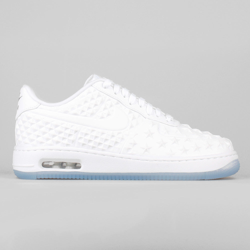 on sale d62d3 45e5a Nike Air Force 1 Elite AS QS All-Star (744308-100)  KIX-FILE