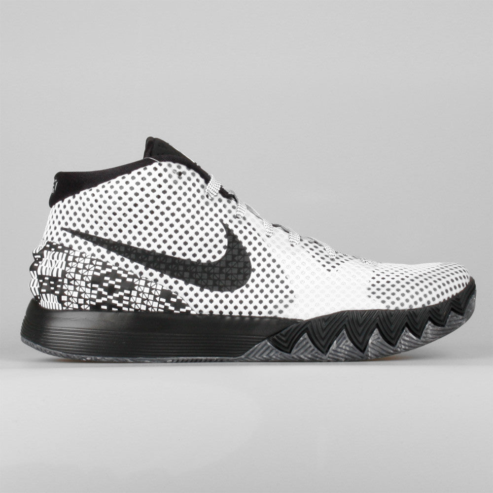 detailed pictures 66ada 9f85c Nike Kyrie 1 BHM EP Black History Month (744698-100)   KIX-FILES