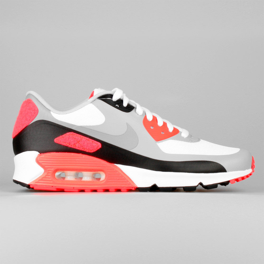 sports shoes 95500 9f389 Nike Air Max 90 V SP Patch Infrared OG (746682-106)   KIX-FILES