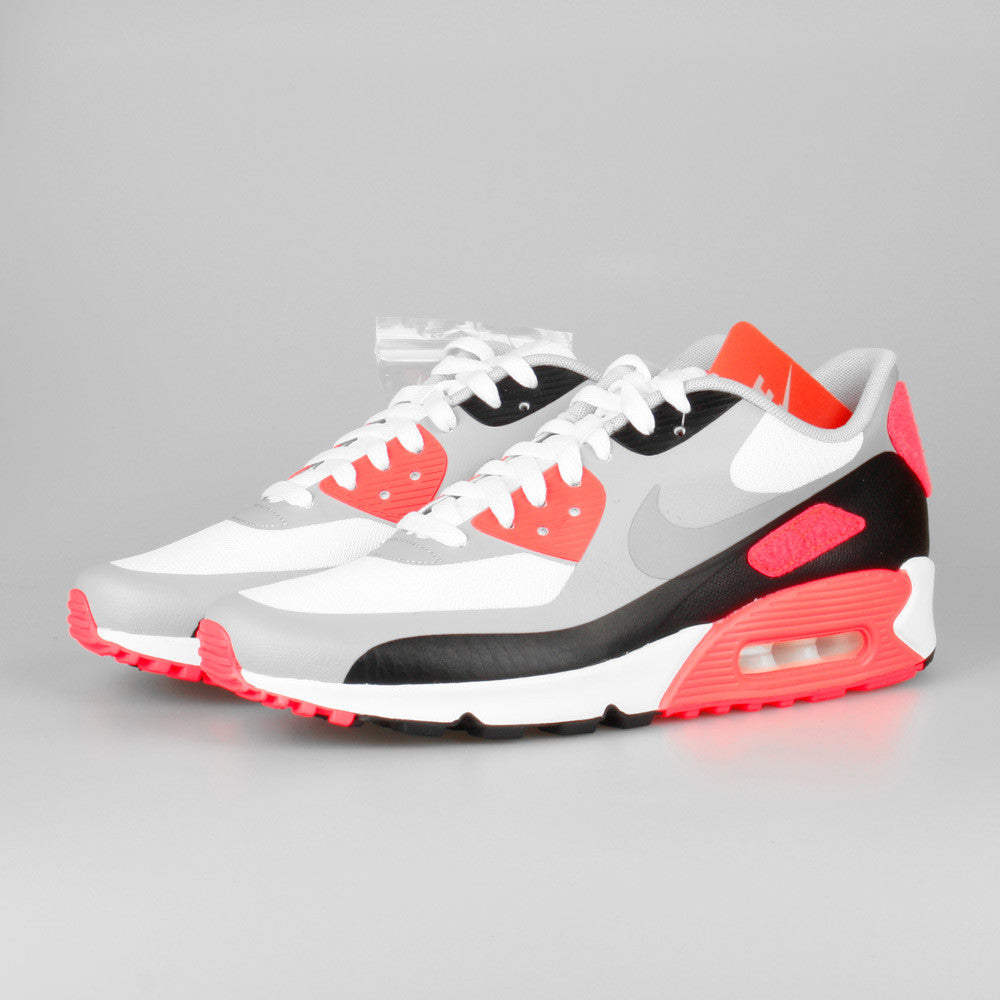 info for ebad8 5a148 Nike Air Max 90 V SP Patch Infrared OG