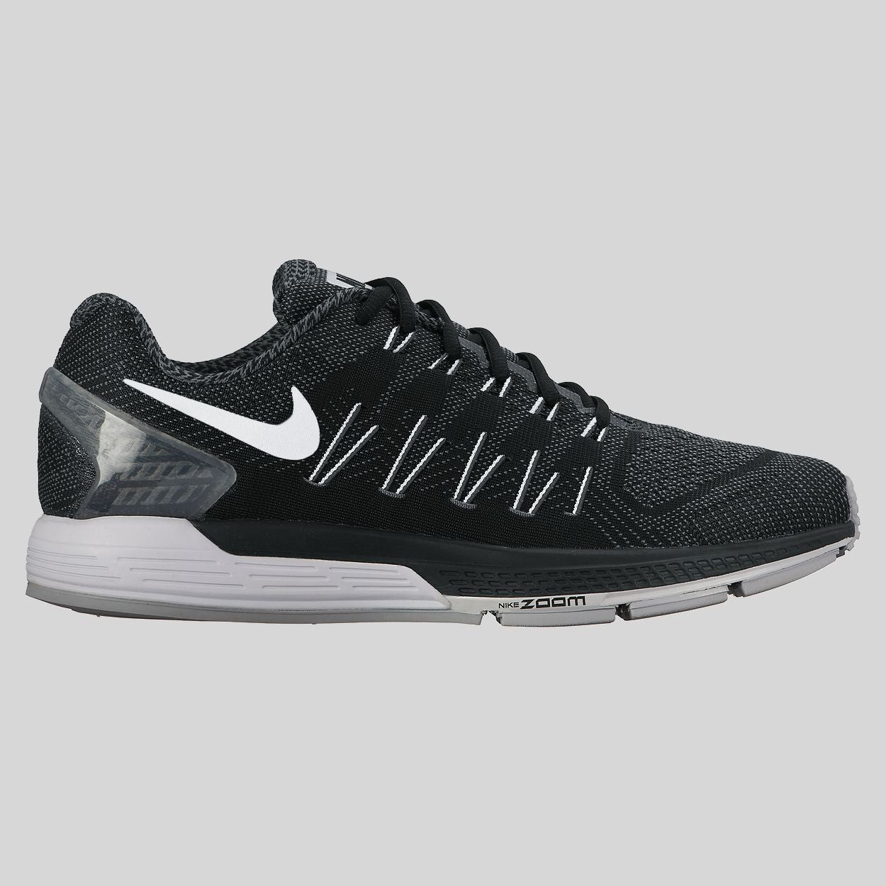 Nike Air Zoom Odyssey Black White Wolf Grey (749338-001)