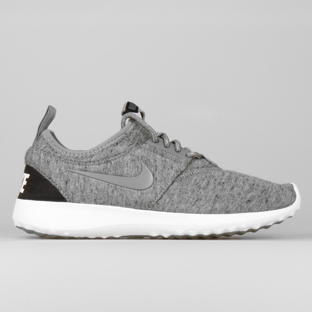 Nike Wmns Nike Juvenate TP Tech Pack Tumbled Grey Black White (749551
