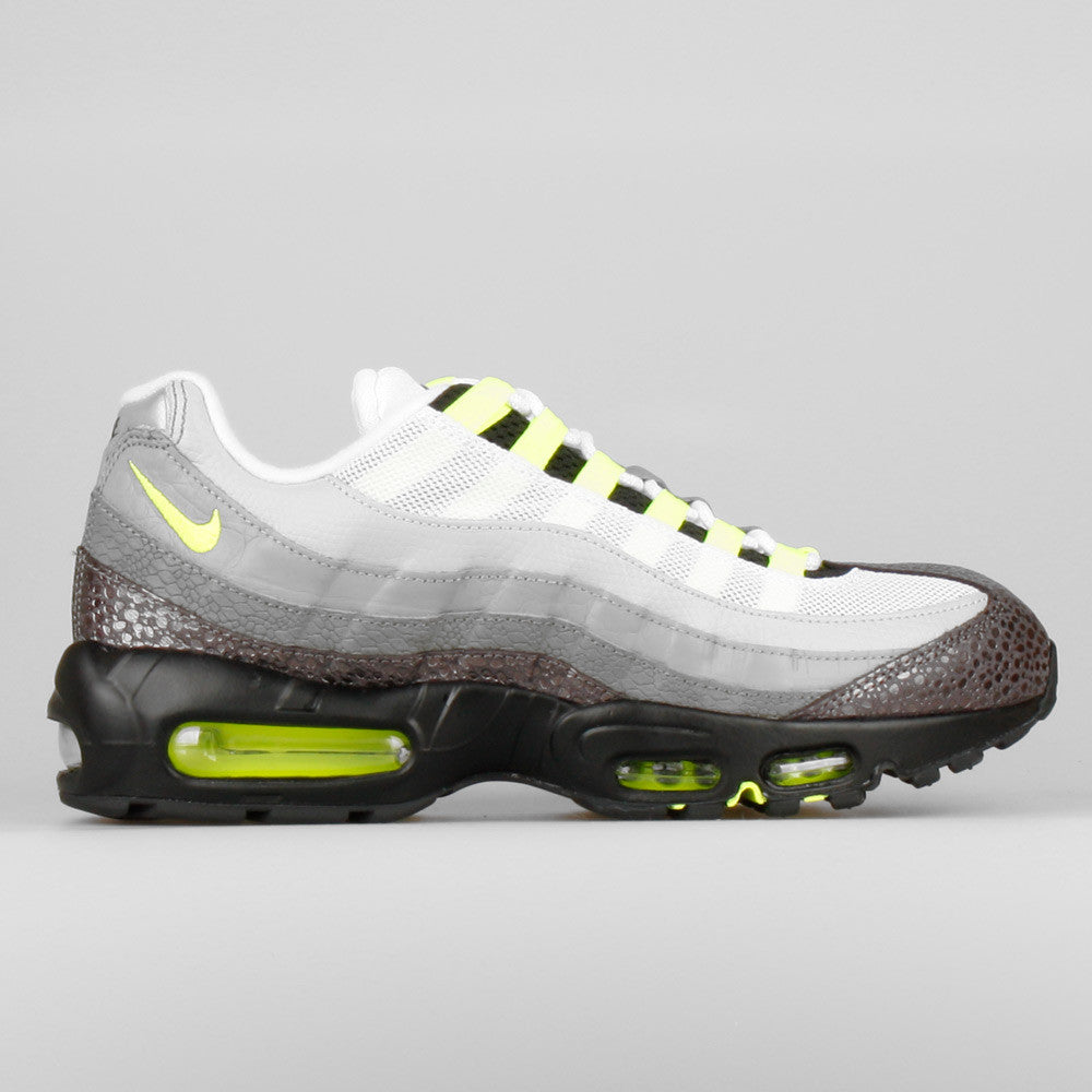 Nike Air Max 95 OG Premium Neon (Animal) (759986 071) KIX FILES