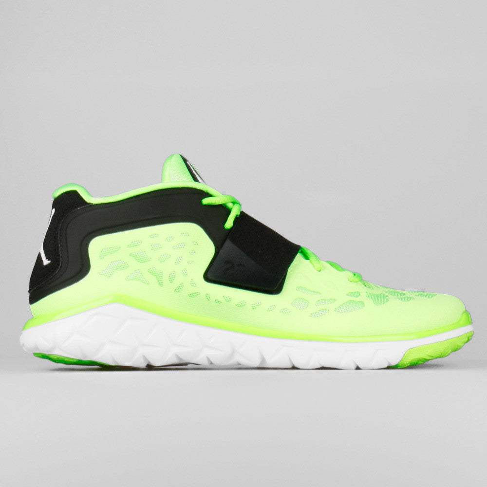Jordan Flight Flex Trainer 2 Ghost Green/Black/White