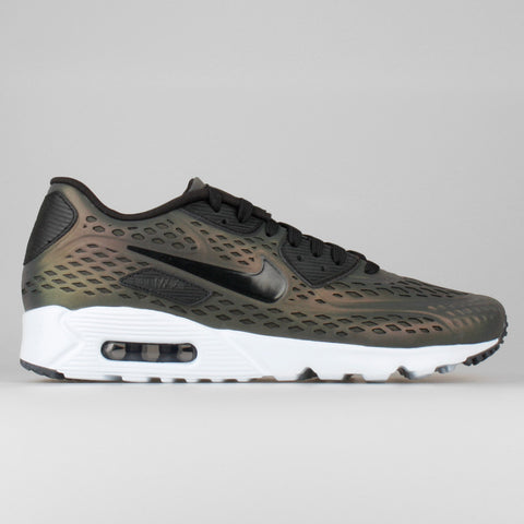 1272582053ef Nike Air Max 90 Ultra Moire QS Iridescent Pack