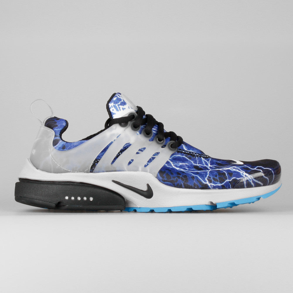 Air Presto Qs 'Lightning' - 789870-004 - Size S - Us Size