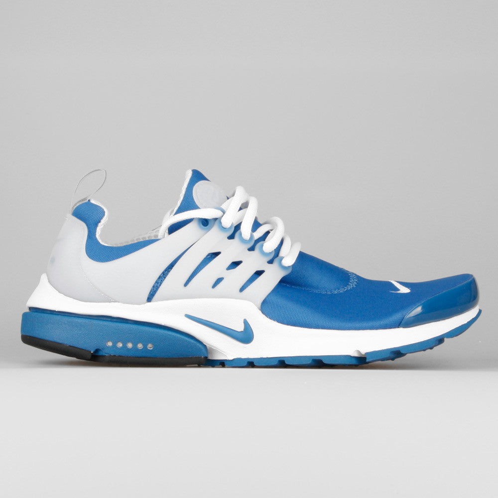 new product e6bfd 3b6f9 Nike Air Presto QS Island Blue