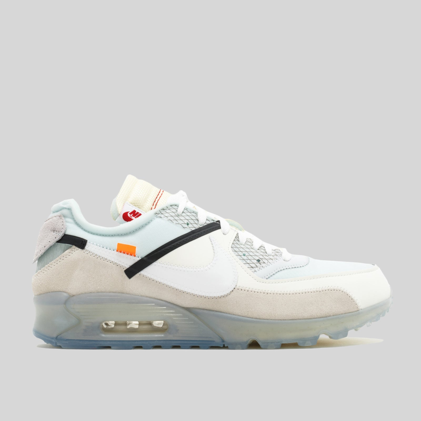 67aed732324 Nike x Off-White Air Max 90 (AA7293-100)
