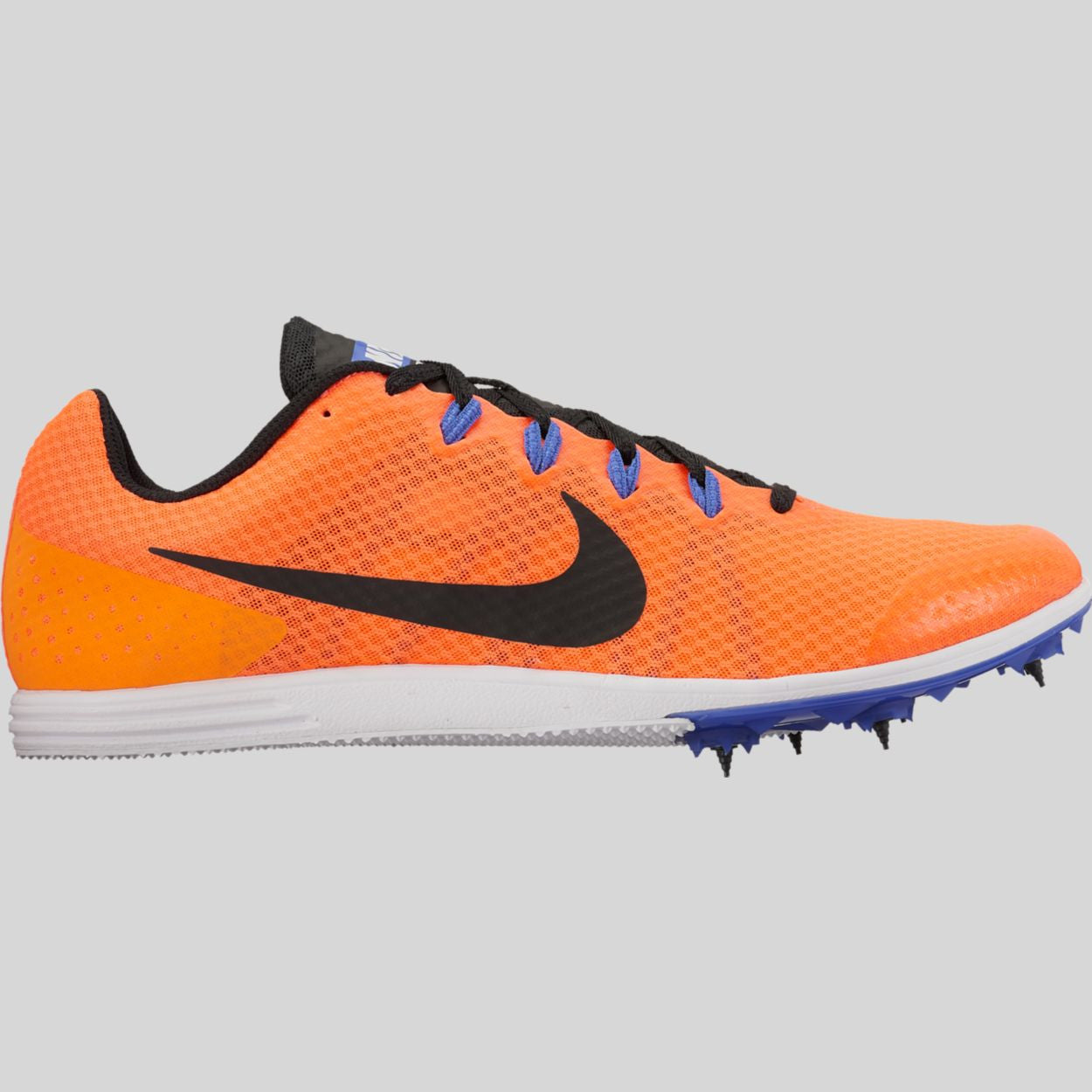 61fad615f5f88 Nike Zoom Orange And Black