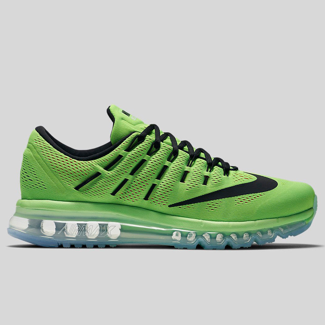 Nike Air Max  Electric Green/Pink Blast/White/Black Official Website