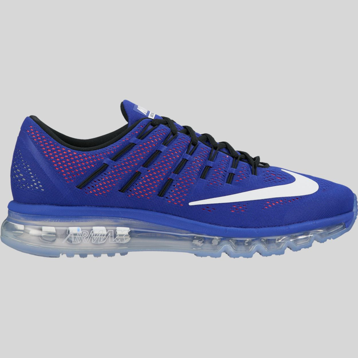 low priced d0b28 07e69 ... Nike Air Max 2016 Concord White Total Crimson (806771-405) Bright  CrimsonBlackUniversity Red Womens Nike Air Max 2016 Running Shoes ...