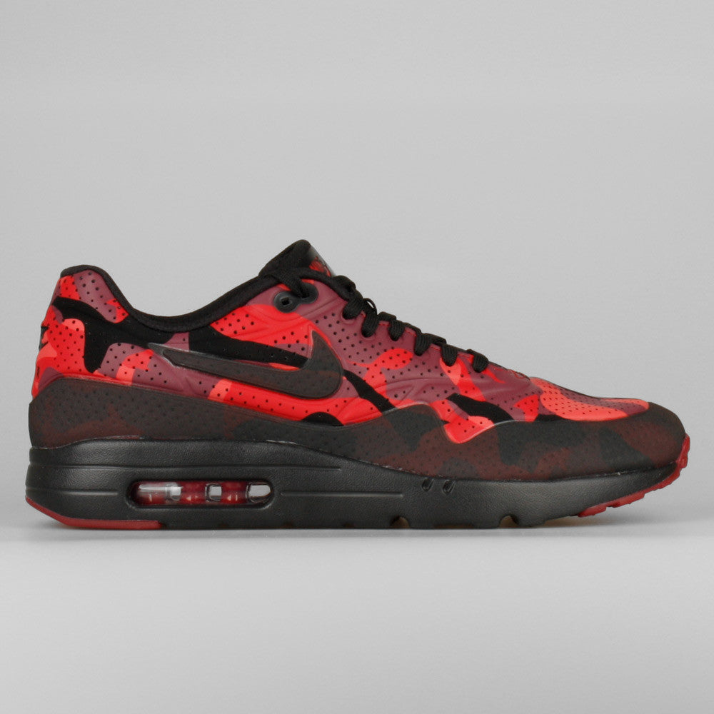 Air Max 1 Ultra Moire Camouflage Point Rouge