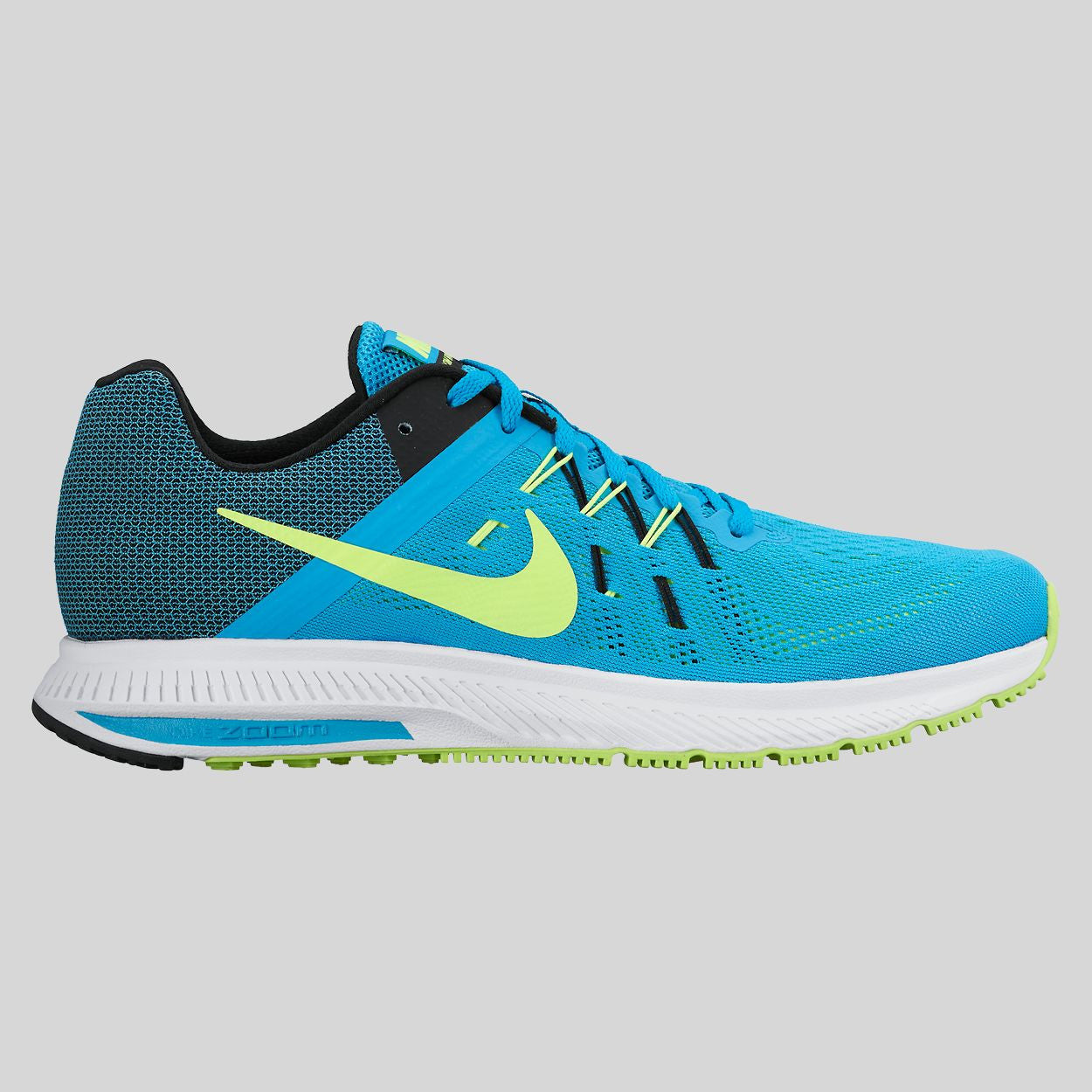 Nike Zoom winflow 2 Sneaker UK 10 EUR 45