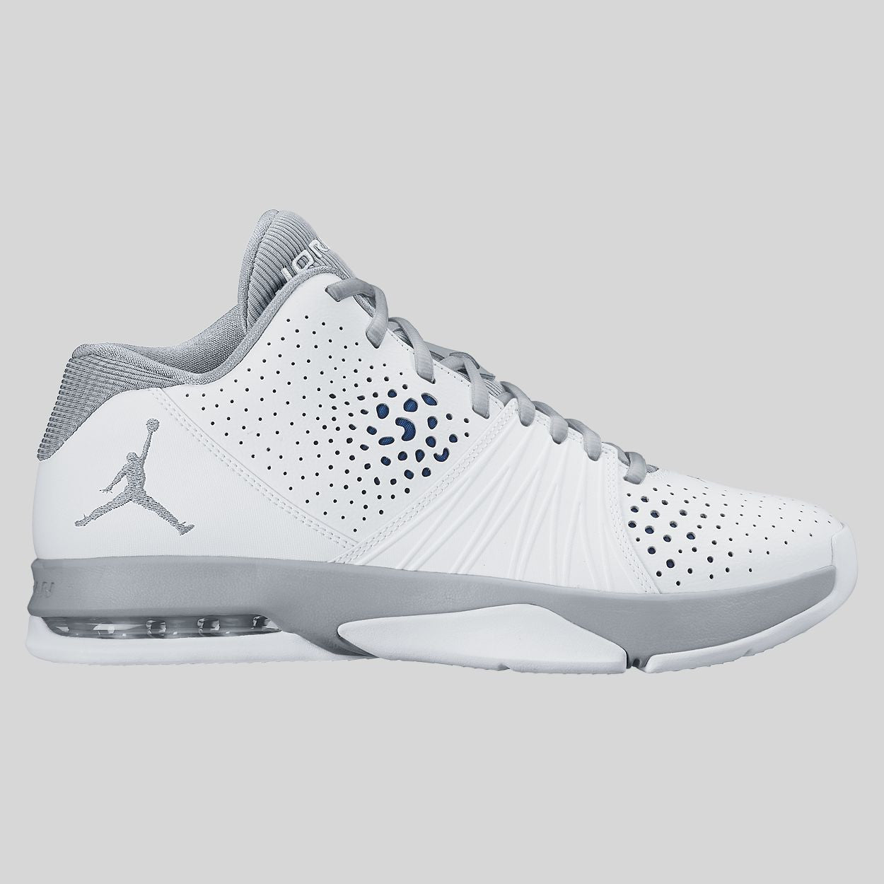 Nike Jordan 5 AM White Wolf Grey (807546-100)
