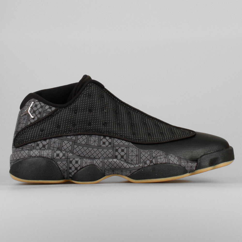 half off 85210 4ffb2 Nike Air Jordan 13 Retro Low Q54 Quai 54 (810551-050)   KIX-FILES