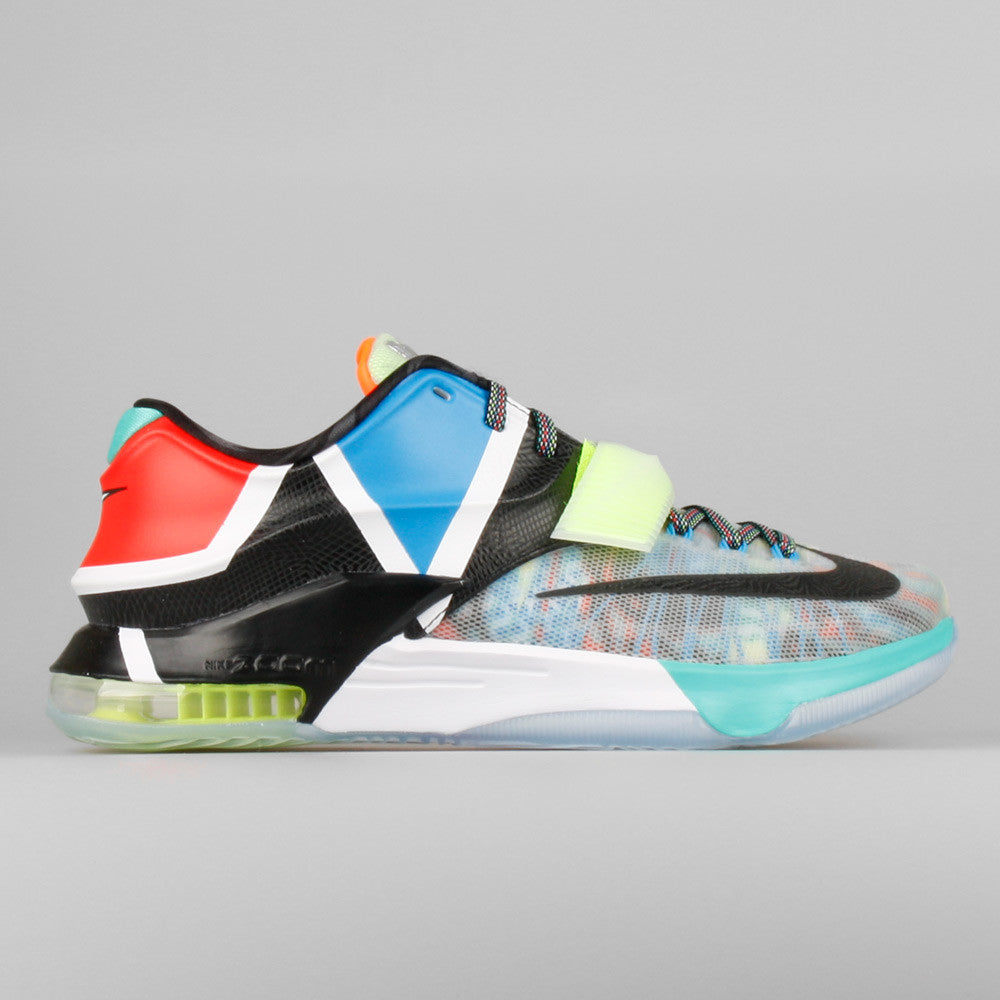 detailed look 64ed0 d4581 Nike KD VII SE What The (812329-944)   KIX-FILES