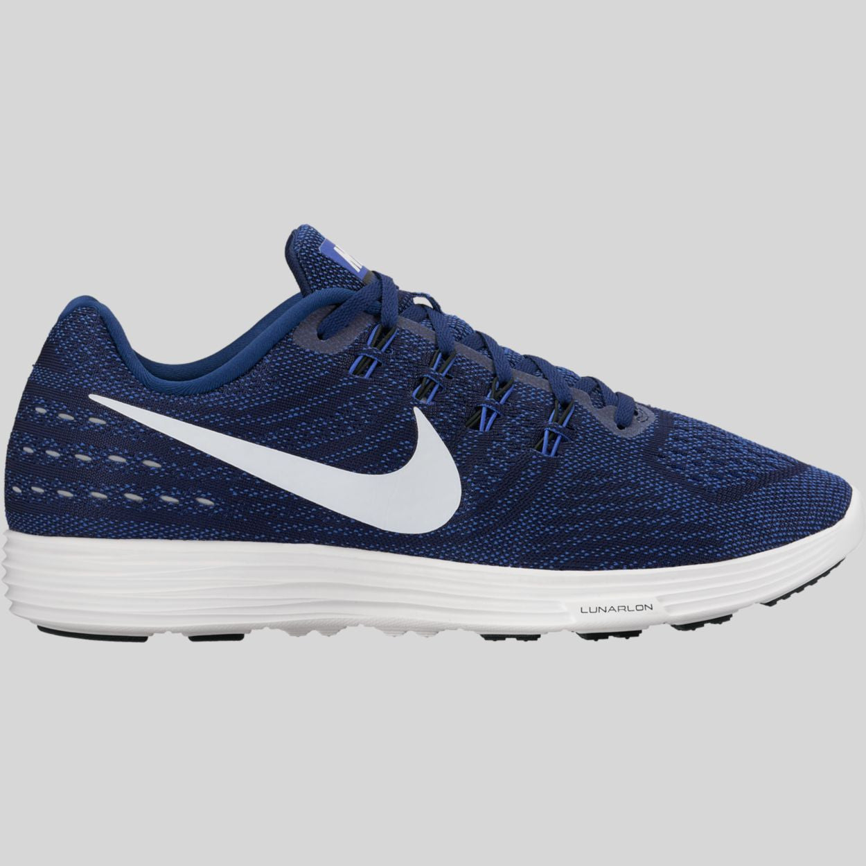 competitive price 6bfdf 0cef3 Nike Lunartempo 2 Deep Royal Blue Summit Blue (818097-410)