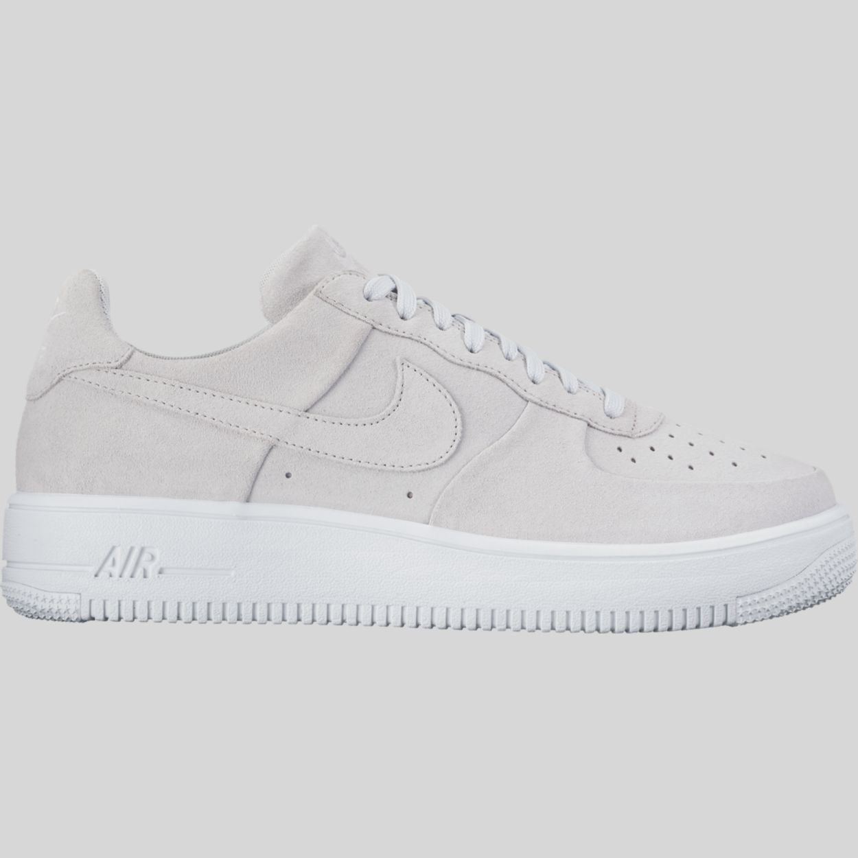 nike air force 1 ultraforce mid pure platinum