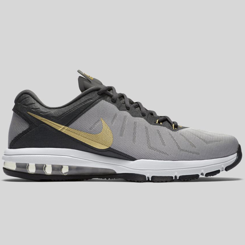 nike air max full ride tr gold