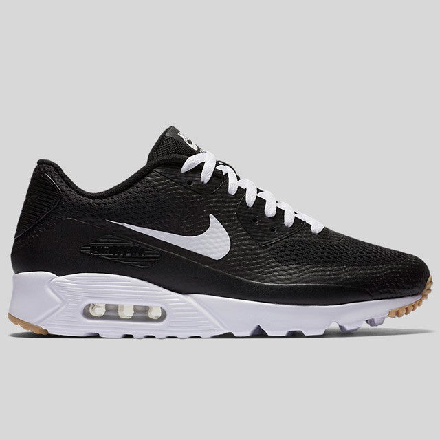nike air max 90 ultra essential black