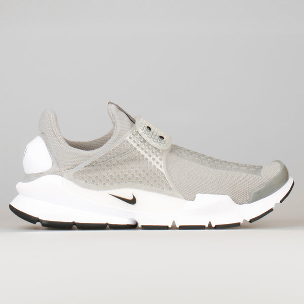 ef228eec9e4b0 Nike Sock Dart Medium Grey (819686-002)