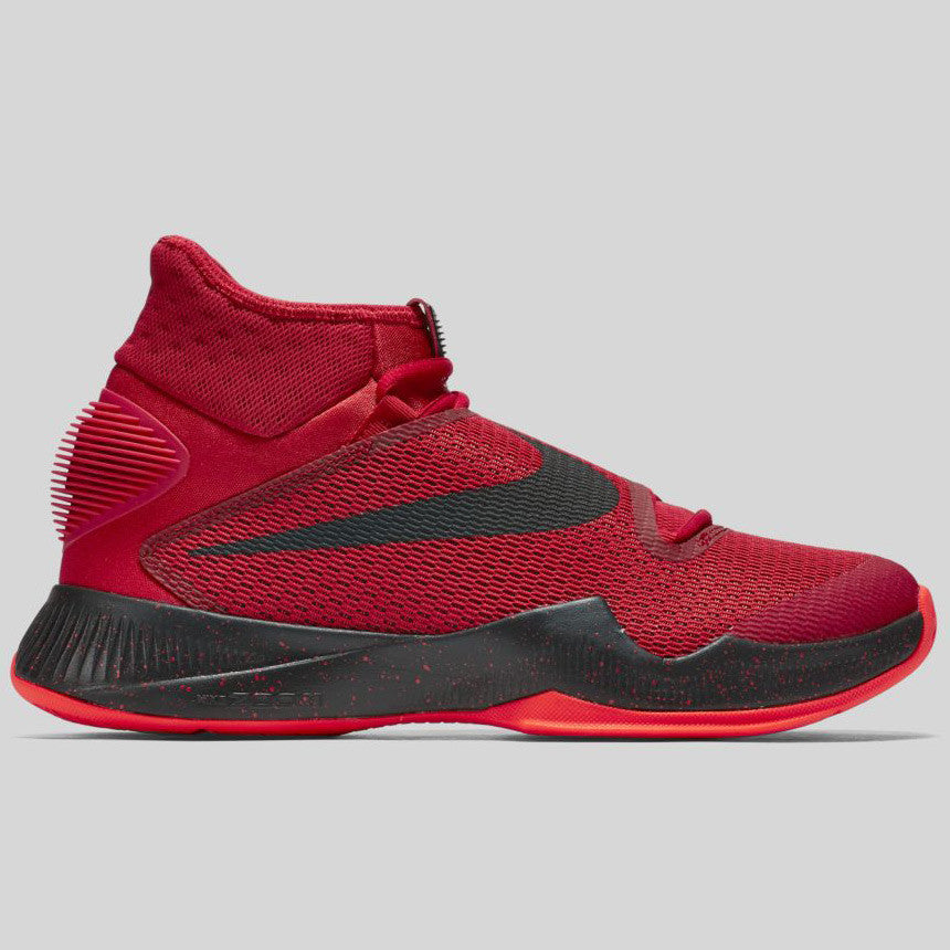 Nike Zoom HyperRev  Limited Multi-Color/University Red/Black/University Red Fashion Boutiques Online