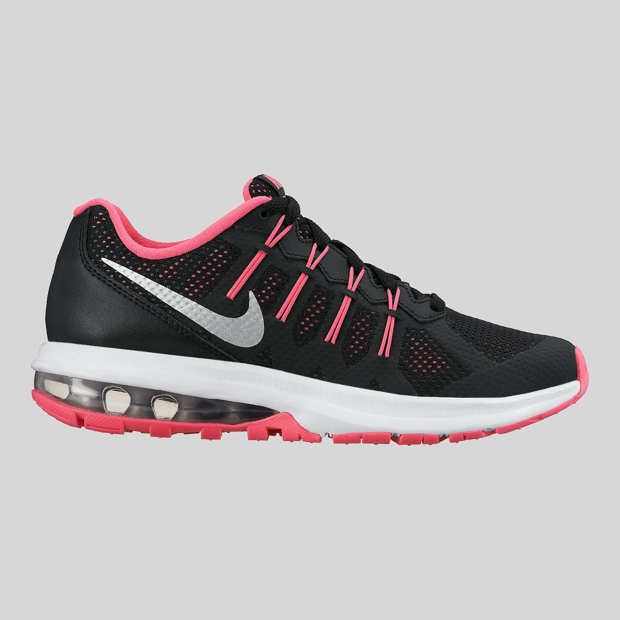 NIKE Youth Air Max Dynasty Running Shoes 820270-003 Big Kids