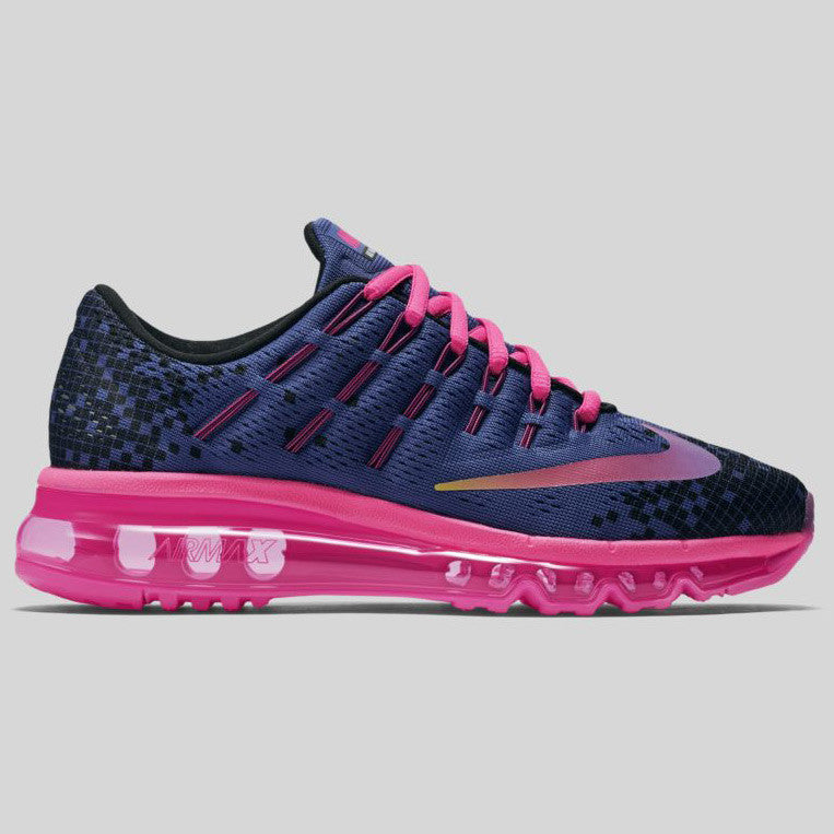 nike air max 2016 print deep night
