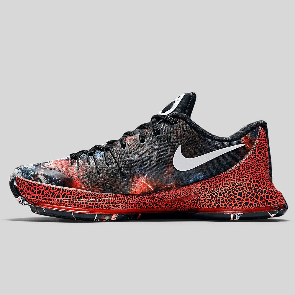 Nike KD 8 Xmas EP Christmas (822949-106) | KIX-FILES